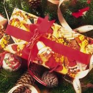 Tablou Ornamente de Craciun