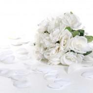 Tablou Trandafiri Albi