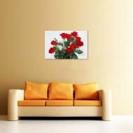 Tablou Buchet de Trandafiri