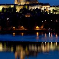Tablou Cetatea Din Praga