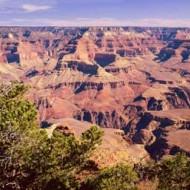 Tablou Multicanvas Marele Canyon Colorado
