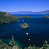 Tablou Multicanvas Parc National California