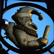 Tablou Statuie