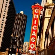 Tablou Chicago