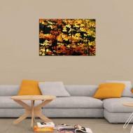 Tablou  Copac cu Frunze Aramii