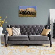 Tablou Elefanti