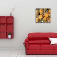 Tablou fructe ananas