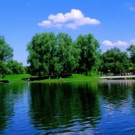 Tablou Lac Germania