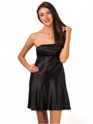 """Rochie """"Give It Up"""" Black"""