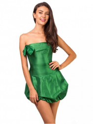 """Rochie """"Make Your Dreams"""" Green"""