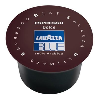 Lavazza Blue 100 cialde Espresso Dolce immagini