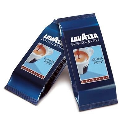 Lavazza Espresso Point 100 cialde Aroma Point immagini