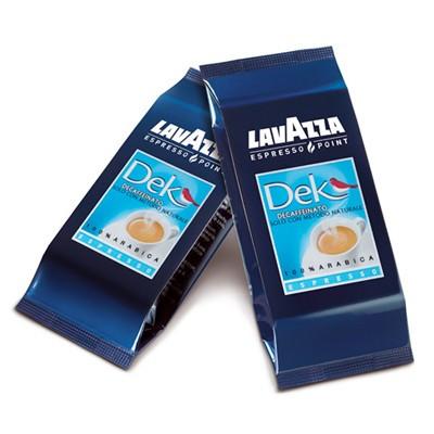 Lavazza Espresso Point 50 cialde Decaffeinato immagini