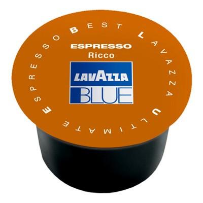 Lavazza Blue 100 cialde Espresso Ricco immagini