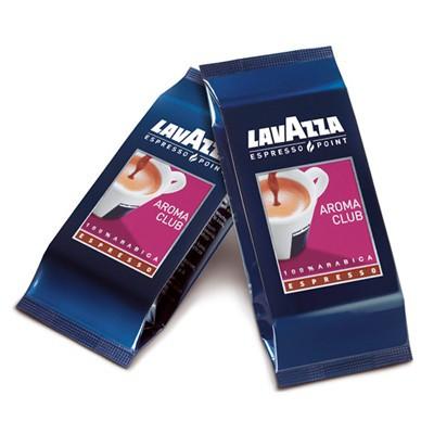 Lavazza Espresso Point OFFERTA 300 Cialde Aroma Club immagini