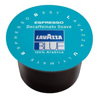 Lavazza Blue 100 cialde Espresso Decaffeinato Soave immagini