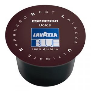 Lavazza Blue 100 cialde Espresso Dolce