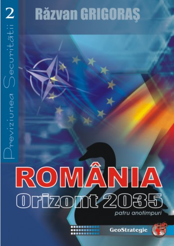 ROMÂNIA - ORIZONT 2035 (patru anotimpuri)
