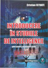 INTRODUCERE IN STUDIILE DE INTELLIGENCE