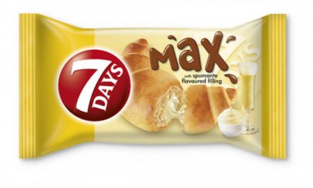 7 DAYS MAX SPUMANTE 85g