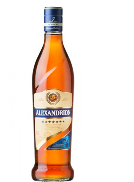 ALEXANDRION CONIAC 7* 750ml