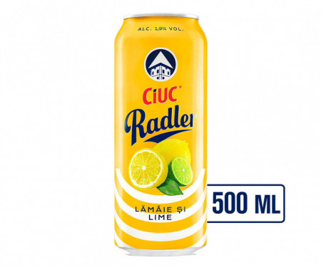 BERE CIUC RADLER DOZA 500 ml