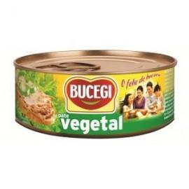 BUCEGI PATE VEGETAL 120 gr