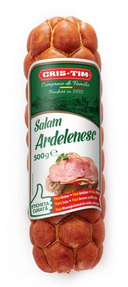 CRISTIM SALAM ARDELENESC 500 gr