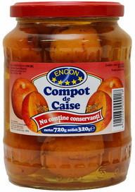 ENCON COMPOT CAISE 720 gr