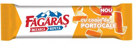 FAGARAS CIOCOLATA COAJA DE PORTOCALE SI ROM 27 GR