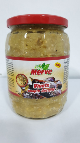 MERVE VINETE COAPTE 720ML