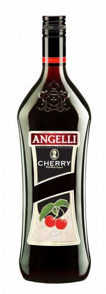 ANGELLI APERITIV CHERRY 1L