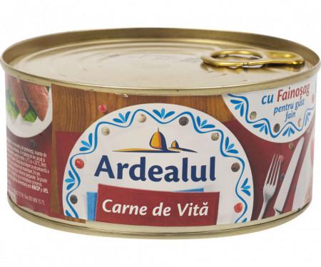 ARDEALUL CARNE DE VITA 300 gr