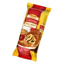 BOROMIR COZONAC CACAO SI RAHAT 450 gr