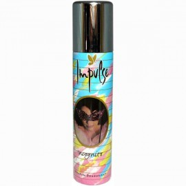 DEO IMPULSE INCOGNITO 100 ml