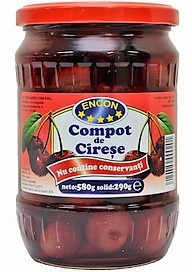 ENCON COMPOT CIRESE 580 gr