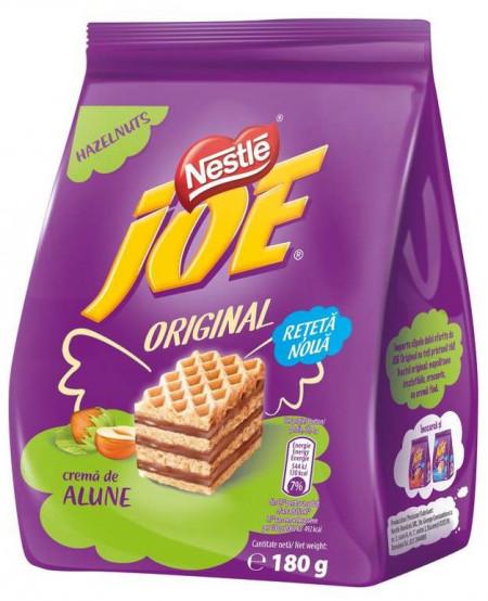 JOE ORIGINAL CU CREMA DE ALUNE 180 gr