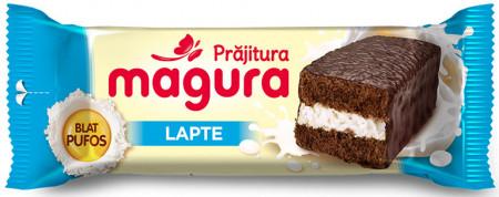 MAGURA PRAJITURA LAPTE 35 gr
