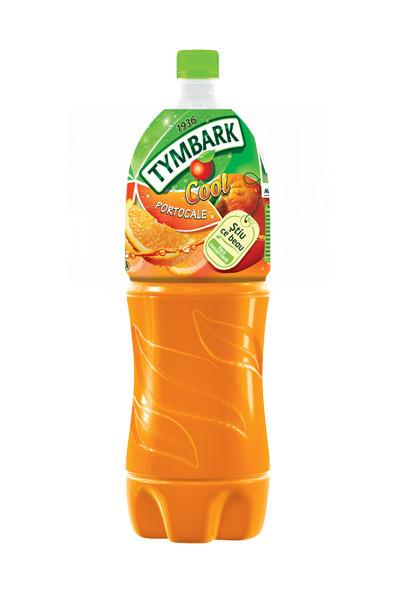 TYMABARK COOL ORANGE 2L