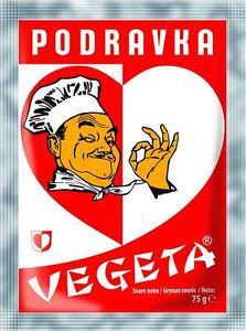 VEGETA DE VERDURAS  75GR