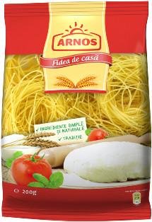 ARNOS FIDEA DE CASA 200GR