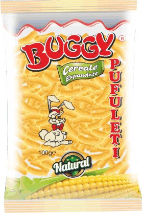 BUGGY PUFULETI SIMPLI 100 gr