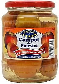 ENCON COMPOT PIERSICI 720 gr