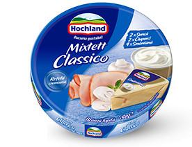 HOCHLAND BRANZA TOPITA TRIUNGHI MIXTETT CLASSICO 140 gr