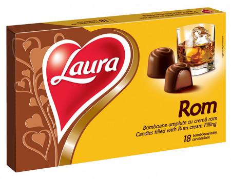 LAURA BOMBOANE ROM 140 gr