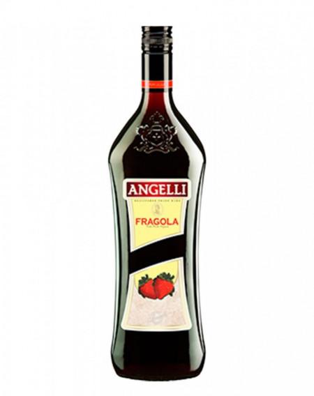ANGELLI APERITIV FRAGOLA 1L