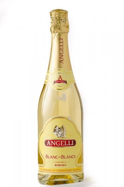 ANGELLI BLANC DE BLANCS 750 ml