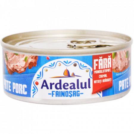 ARDEALUL PATE DE PORC 100 gr
