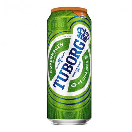BERE TUBORG 500 ml