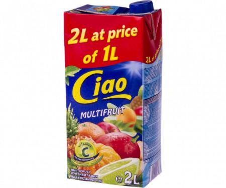 CIAO SUC MULTIFRUCT 2L